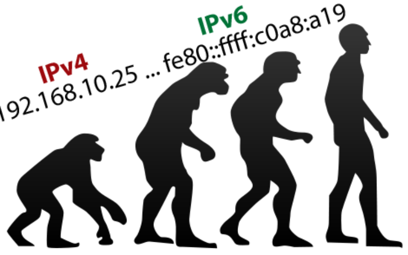 Why IPv6 is important