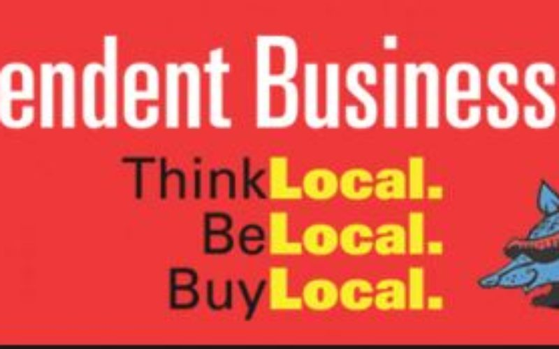 Austin Independent Business Alliance – Armadillo Awards