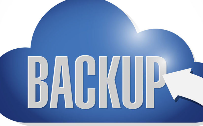 The Importance and Ease of Backing Up