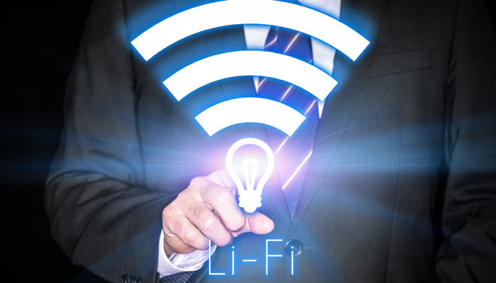 Li Fi Is 100x Faster Than Conventional Wi Fi