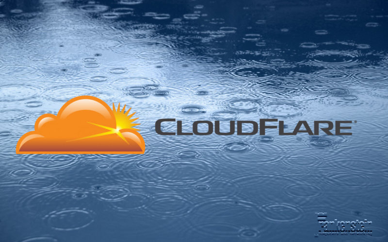 Cloudfare Bug Exposed