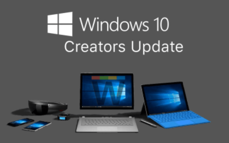 How To Get The Windows 10 Creators Update