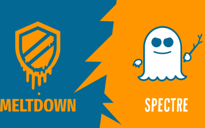 Intel Updates CPUs in order to be immune to Meltdown and Spectre bugs