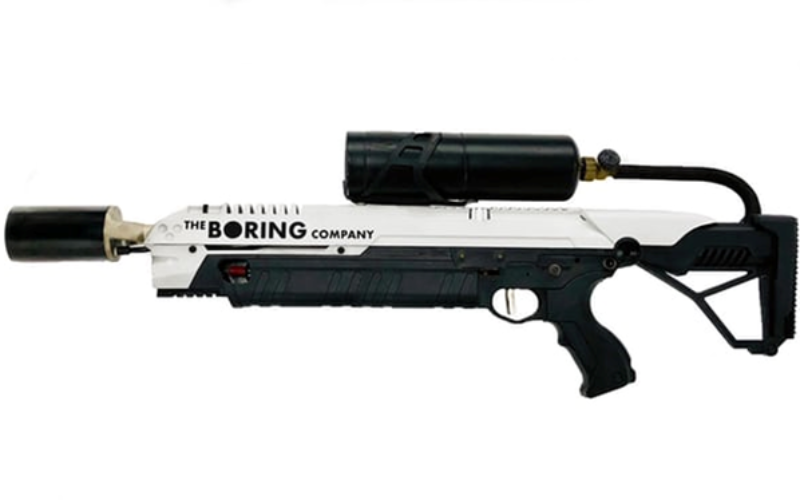 Elon Musk sells $3.5m worth of flamethrowers in a day