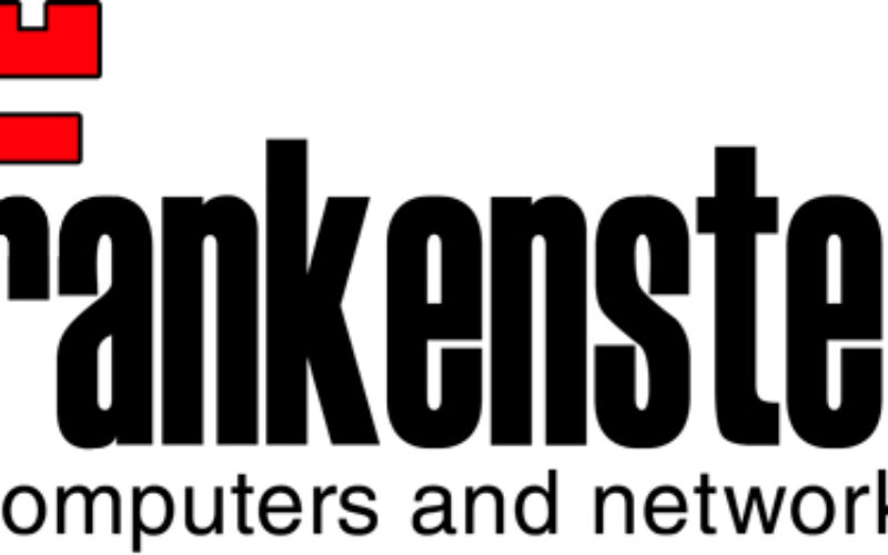 Frankenstein Computers turns 20 this year!