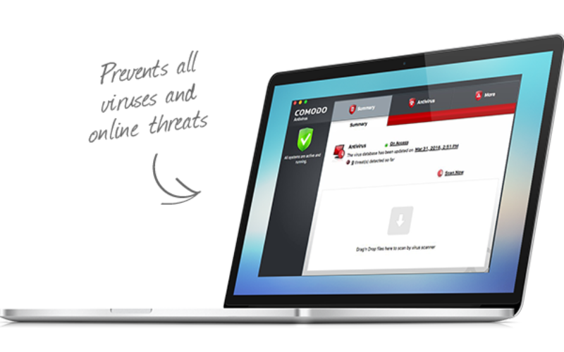 Why You Need Comodo Antivirus for you MAC