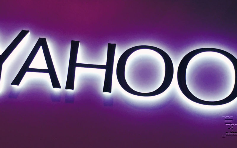 Half a Billion Yahoo Accounts Hacked!
