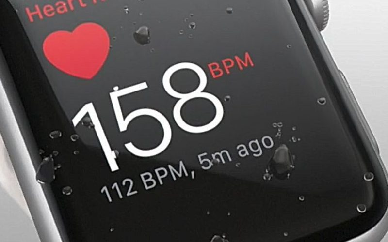 Apple Watch Bluetooth Connection Issues to Earbuds