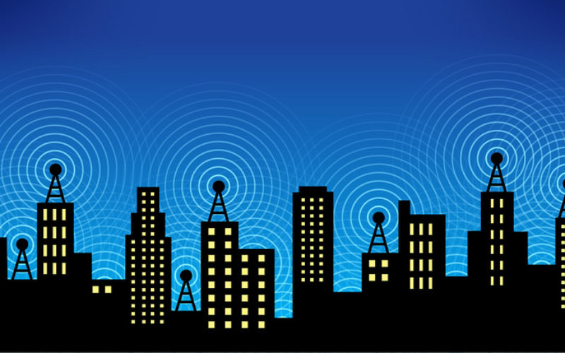 Here comes another WiFi Standard