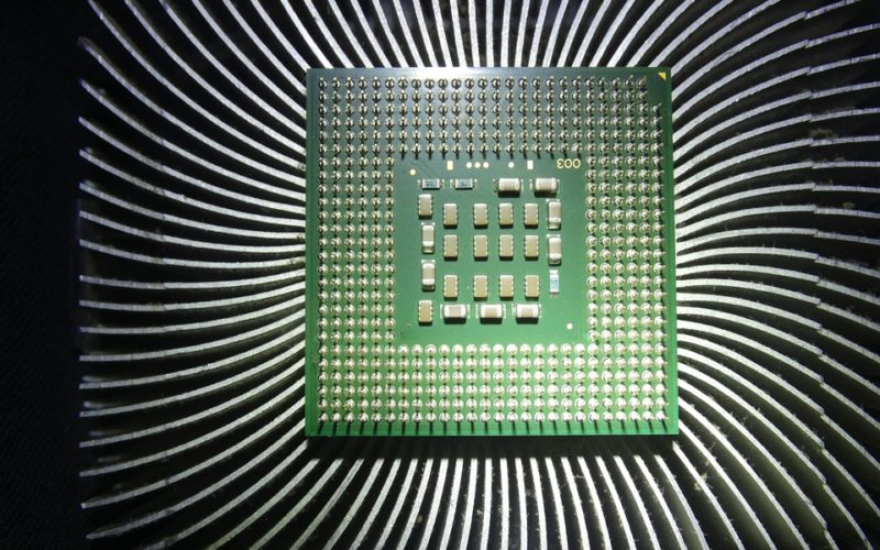 AMD Back in the CPU Race?