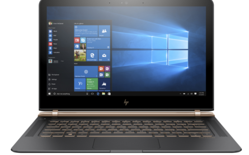Features to look for in your next laptop