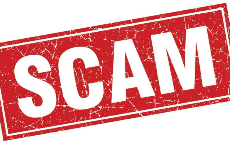 Three Common Email Scams