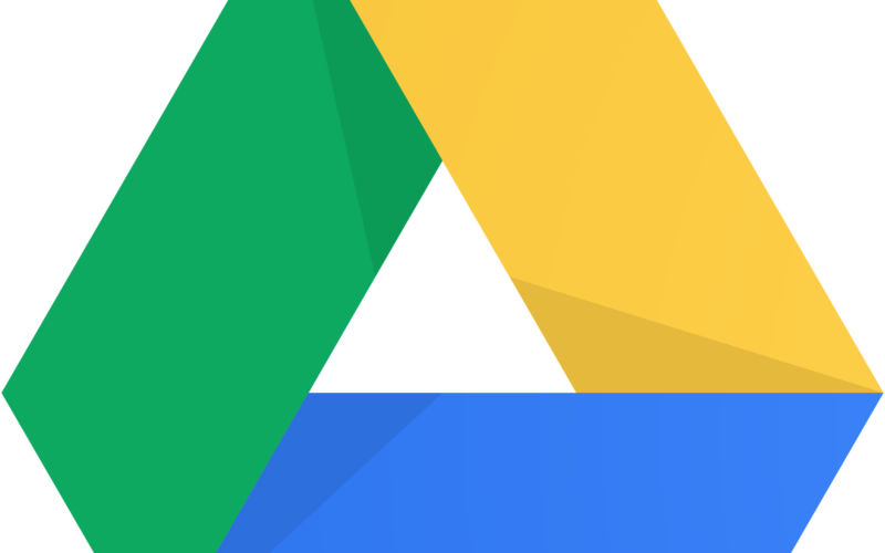 Google Drive is now Google Backup and Sync