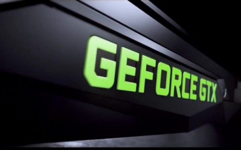 Nvidia's Partner Program May Be Illegal