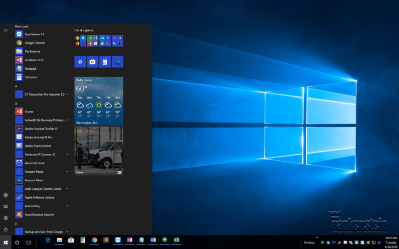 Microsoft Delays Next Windows 10 Update