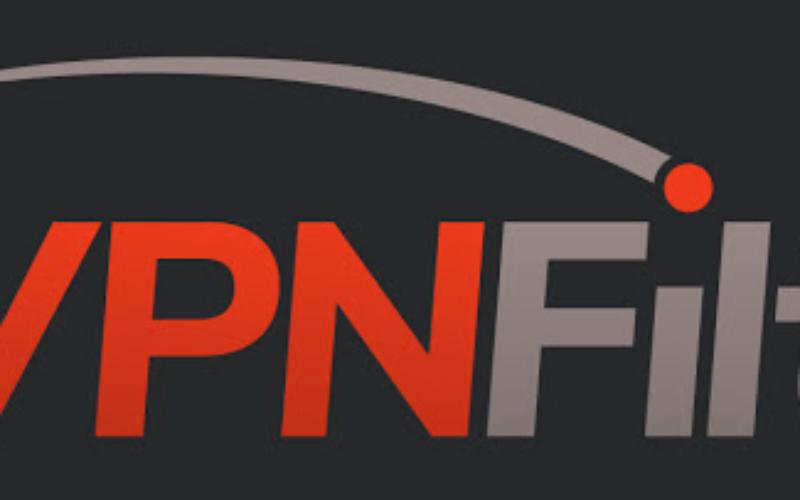 VPNFilter Warning