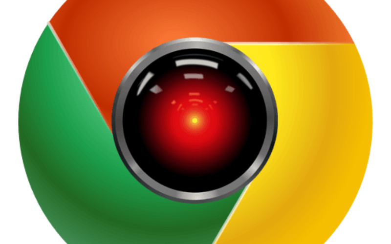 Google Secretly Logging Users Into Chrome