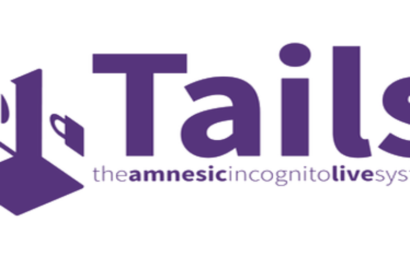 Tails: A Live OS For Paranoid People