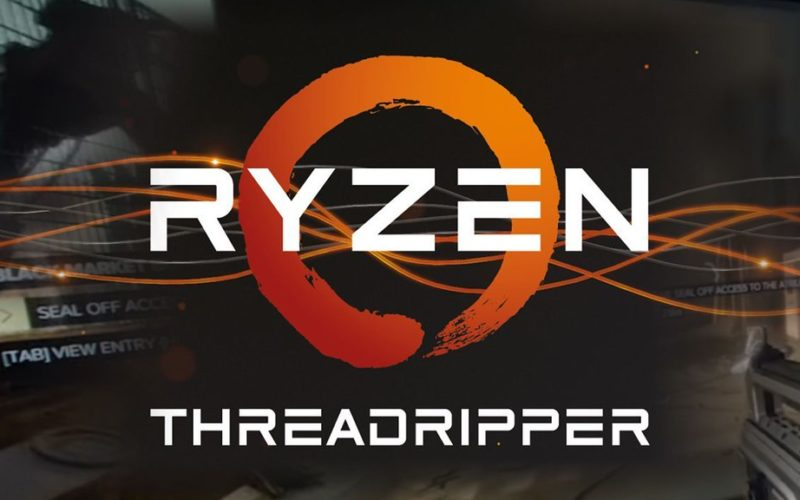Threadripper 1920 Is It Worth It Now?