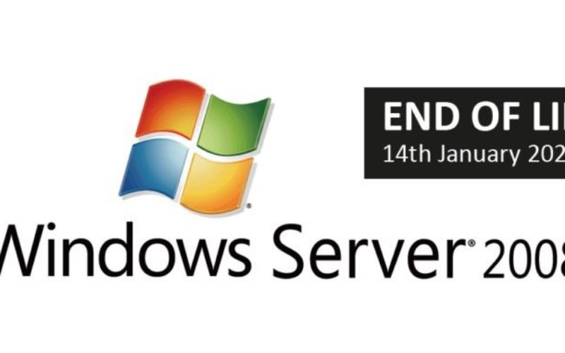 Windows Server 2008 is Not Dead Yet