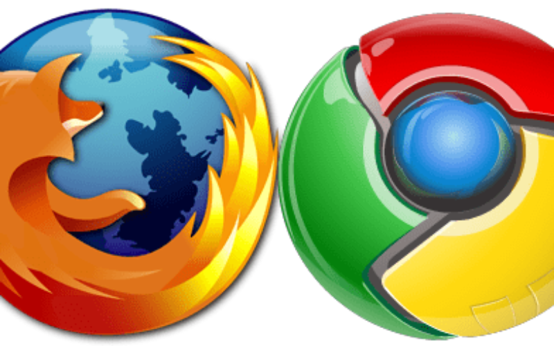Chrome and Firefox fix big security bugs
