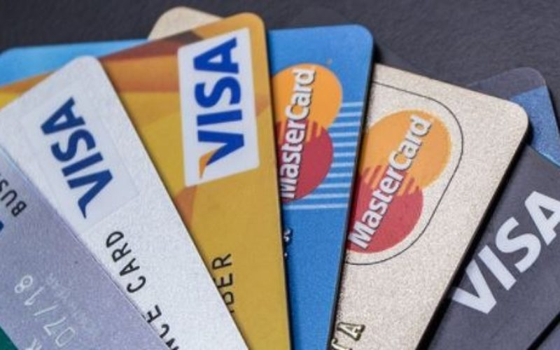 Take Care of Your Credit Cards