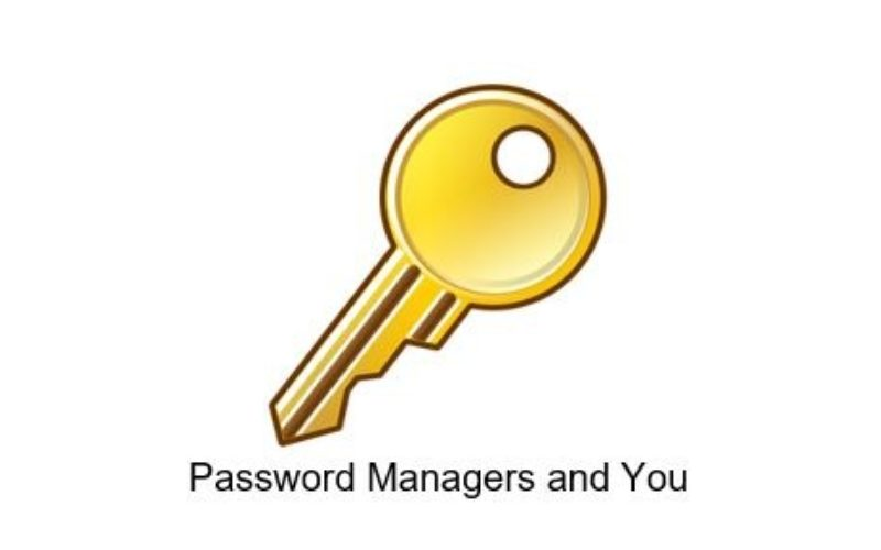 Password Managers and You