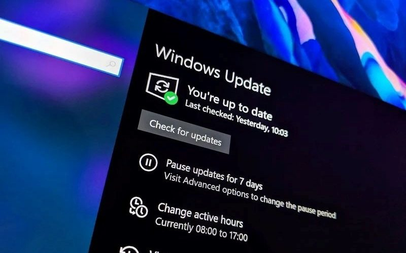 Windows 10: 20H2 preview removes old Edge, 21H1 gets the buggy printer fix