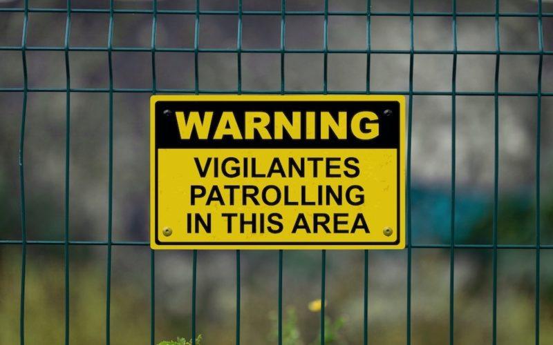 Vigilante malware and you